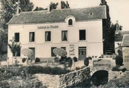 MONTHOU SUR CHER - Auberge Du Moulin - France