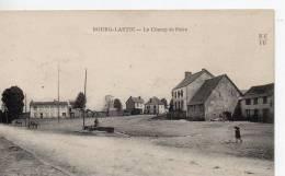 BOURG - LASTIC - Le Champ De Foire - Otros Municipios