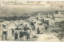 Reggio Calabria ,rione S.marco Costruito Dal Comitato Veneto Trentino In Piazza Ospedale - Sin Clasificación