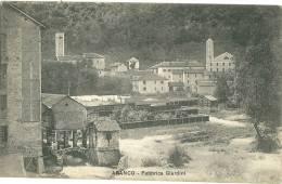 Aranco ,fabrbrica Giardini - Sin Clasificación