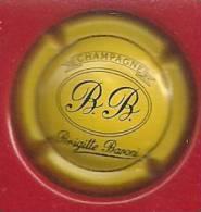 Baroni Brigitte Jaune Et Noir N°18 - Champagne