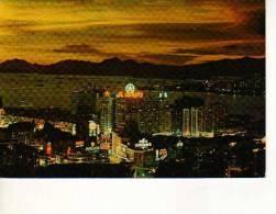 CAUSEWAY BAY HONG KONG  OHL - China (Hongkong)