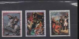 HAUTE VOLTA 1 70/72** SUR NAPOLEON - Haute-Volta (1958-1984)