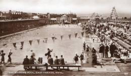 Rhyl The Bathing Pool.East Parade - Denbighshire