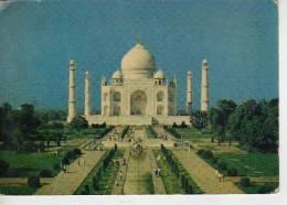 TAJMAHAL  AGRA  OHL - India