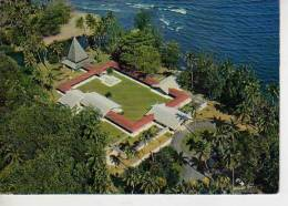 MUSEE GAUGUIN  TAHITI  OHL - Tahiti