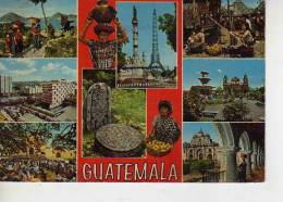 MULTIVISTA DE GUATEMALA  OHL - Guatemala
