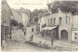 CORREZE 19.DONZENAC AVENUE DU FOIRAIL - Frankreich