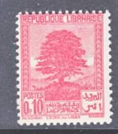 Great Lebanon 137    ** - Great Lebanon (1924-1945)
