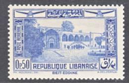 Great Lebanon C 65    * - Great Lebanon (1924-1945)