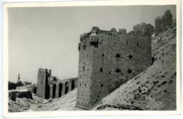 Alep, Aleppo, Foto, 25.12.1949, Syrie - Syrien