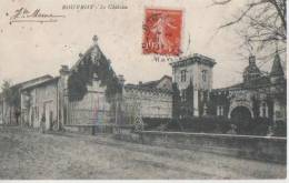 ROUVROY ( Le Chateau ) - France