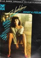 "33 TOURS ""FLASHDANCE Extrait Bande Originale IRENE CARA - Vinyl Records"