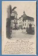 03 - BOURBON L´ARCHAMBAULT --  Hôpital Civil - Bourbon L'Archambault