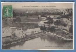 03 - BOURBON L´ARCHAMBAULT -- Le Lac Et Le Nouveau Parc - Bourbon L'Archambault
