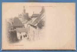 03 - BOURBON L´ARCHAMBAULT -- La Tour Quiquengrogne - Bourbon L'Archambault