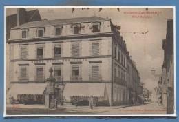 03 - BOURBON L´ARCHAMBAULT -- Hôtel Montespan - Bourbon L'Archambault