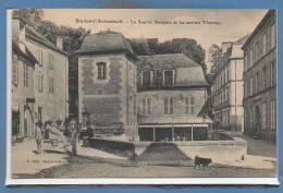 03 - BOURBON L´ARCHAMBAULT -- La Source Thermal Et Les..... - Bourbon L'Archambault
