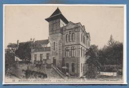 03 - BOURBON L´ARCHAMBAULT -- L'Hopital Saint Joseph - Bourbon L'Archambault