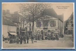 03 - BOURBON L´ARCHAMBAULT -- Place De L'Hôtel - Bourbon L'Archambault