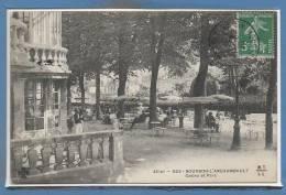 03 - BOURBON L´ARCHAMBAULT --  Casino Et Parc - Bourbon L'Archambault