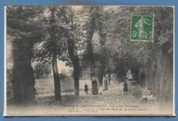 03 - BOURBON L´ARCHAMBAULT --  Les Allées Montespan - Bourbon L'Archambault