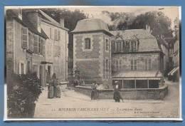 03 - BOURBON L´ARCHAMBAULT --  Les Anciens Bains - Bourbon L'Archambault