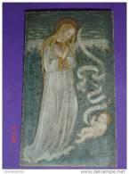 S.MARIA BIANCA Di MISERICORDIA Santuario CASORETTO In MILANO - Trasportata Nell´Anno1404 - Agostiniani LUCCA - Santini
