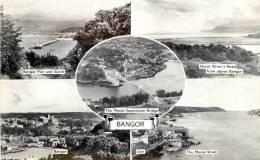 BANGOR - Pays De Galles