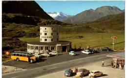 Hotel Restaurant Monte Leone  Simplonpass Belle Carte Avec Animation - VS Valais