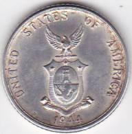 PHILIPPINES - PIECE DE 20 CENTAVOS - 1944 - Philippines