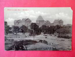 Asia > Pakistan  Military Accounts Office Rawalpindi  Ca 1910   Not Mailed  Ref 915 - Pakistan