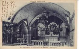 Savoie Tourisme .Sanctuaire De Notre-Dame - Notre-Dame De Paris