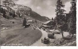 6947 - Col Du Pillon  Voitures Et Bus - VD Vaud