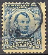 ETATS-UNIS             N° 148             OBLITERE - Used Stamps