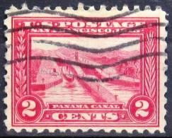 ETATS-UNIS             N° 196B           OBLITERE - United States