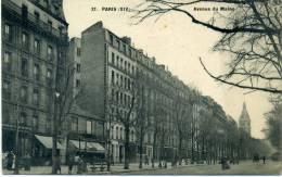 75 14ème PARIS - Avenue Du Maine - Arrondissement: 14