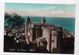 Italie, Cefalu, Cathédrale - Ed. Alterocca - Voyagée - Non Classificati