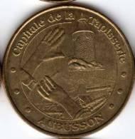 MDP : Capitale De La Tapisserie Aubusson 2009 - Monnaie De Paris