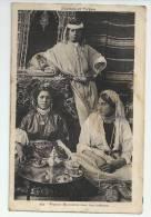 MAROC - FEMMES MAROCAINES DANS LEUR INTÉRIEUR - 1927 - Otros