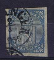 Norway: 1855 Mi N1  Used