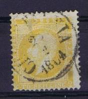 Norway: 1856 Mi N2  Used