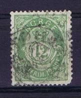 Norway: 1882 Mi Nr 38  Used