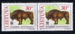 Litauen 1996, Michel #  O - Lithuania