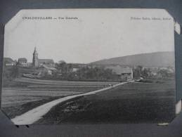 Chalonvillars - Vue Générale - France