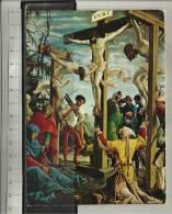 Altar St Florian Altdorfer Kreuzigung 1965 - Enns