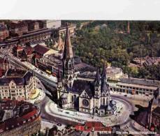 CPM ALLEMAGNE BERLIN DIE ALTE GEDACHTNISKIRCHE - Allemagne