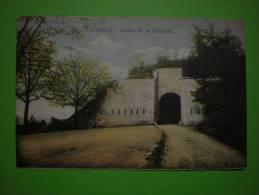 Namur, Entrée De La Citadelle - Monumenten