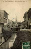 94-GENTILLY-Les Bords De La Bièvre En Aval - Gentilly
