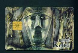 CZECH REPUBLIC - Chip Phonecard As Scan - Tschechische Rep.